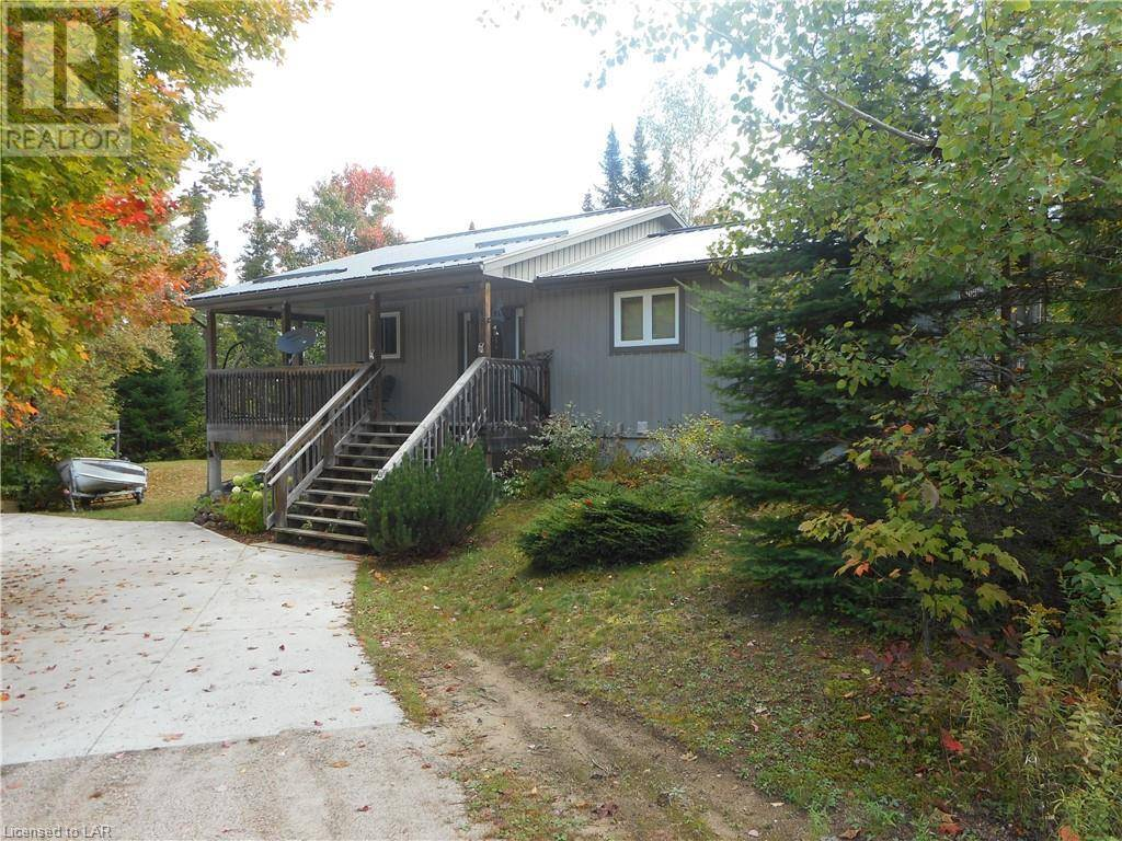 House for sale at 145 Broadway Ave South River Ontario - MLS: 223719
