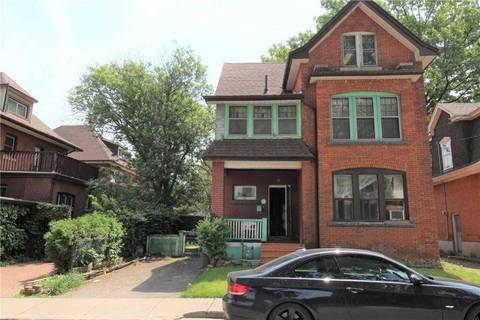 House for sale at 145 Burris St Hamilton Ontario - MLS: X4549228