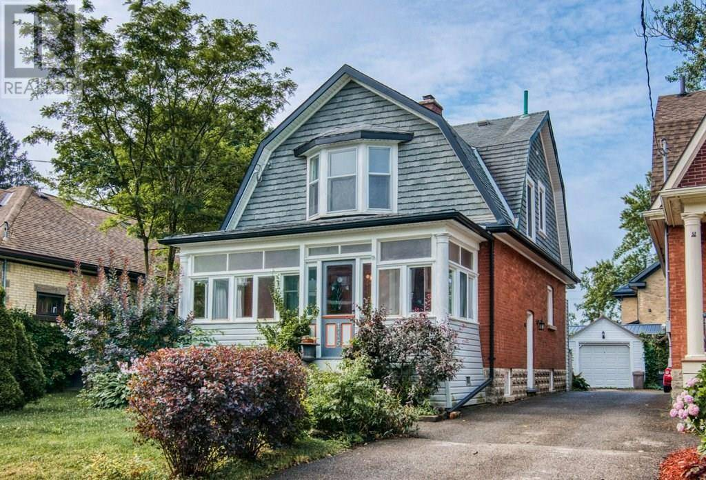 House for sale at 145 Caledonia St Stratford Ontario - MLS: 30757875