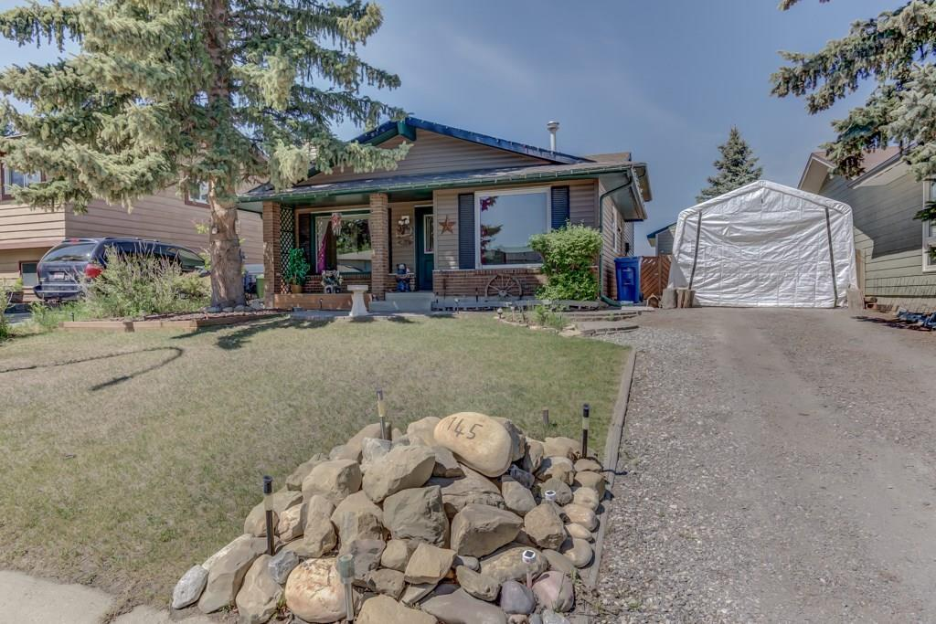 Removed: 145 Carr Crescent, Okotoks, AB - Removed on 2018-08-09 07:12:07