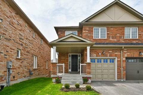 Townhouse for sale at 145 Chambersburg Wy Whitchurch-stouffville Ontario - MLS: N4446340