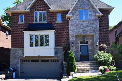 House for sale at 145 Churchill Ave Toronto Ontario - MLS: C4519102