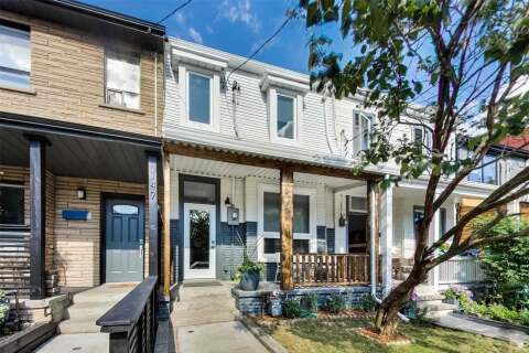 Townhouse for sale at 145 Claremont St Toronto Ontario - MLS: C4855484
