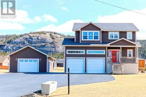House for sale at 145 Conception Bay Hy Holyrood Newfoundland - MLS: 1195603