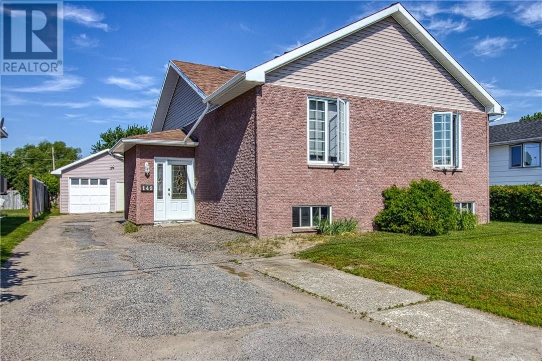 House for sale at 145 Cote Ave Chelmsford Ontario - MLS: 2087160