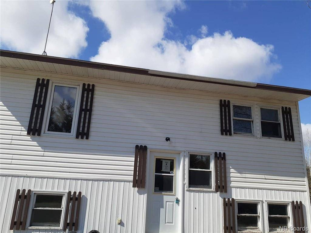 House for sale at 145 Coté Mill Rd Drummond New Brunswick - MLS: NB042602