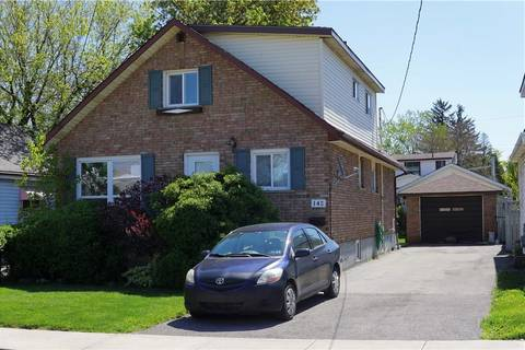 House for sale at 145 Craigroyston Rd Hamilton Ontario - MLS: H4054249