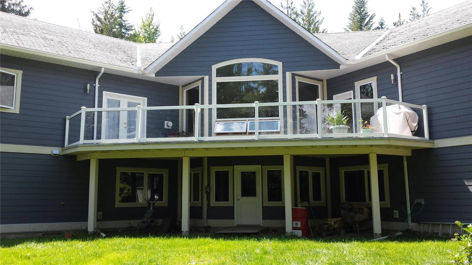House for sale at 145 Crossman Rd Enderby British Columbia - MLS: 10177965