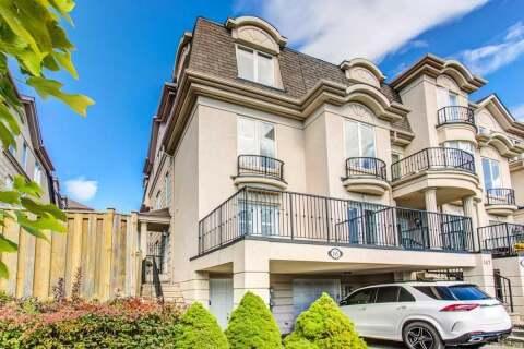 Townhouse for sale at 145 David Dunlap Circ Toronto Ontario - MLS: C4920755