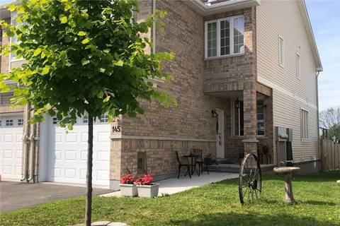 Townhouse for sale at 145 Desmond Trudeau Dr Arnprior Ontario - MLS: 1146028