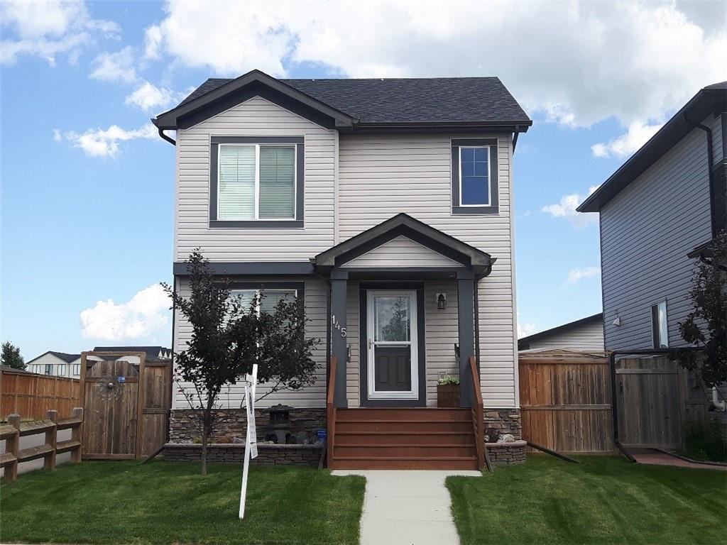 Removed: 145 Drake Landing, Drake Landing Okotoks, AB - Removed on 2019-08-24 05:54:16
