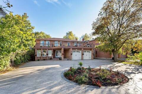 House for sale at 145 Elgin Mills Rd Richmond Hill Ontario - MLS: N4913802