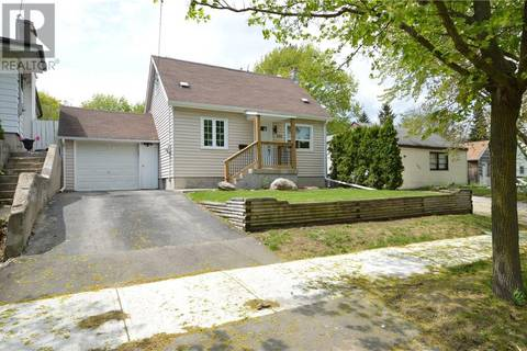 House for sale at 145 Emerson Ave London Ontario - MLS: 196654