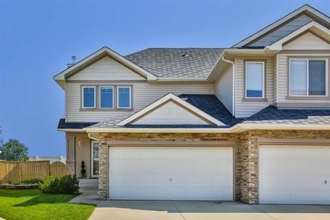 Townhouse for sale at 145 Evansmeade Point(e) Northwest Calgary Alberta - MLS: C4262917