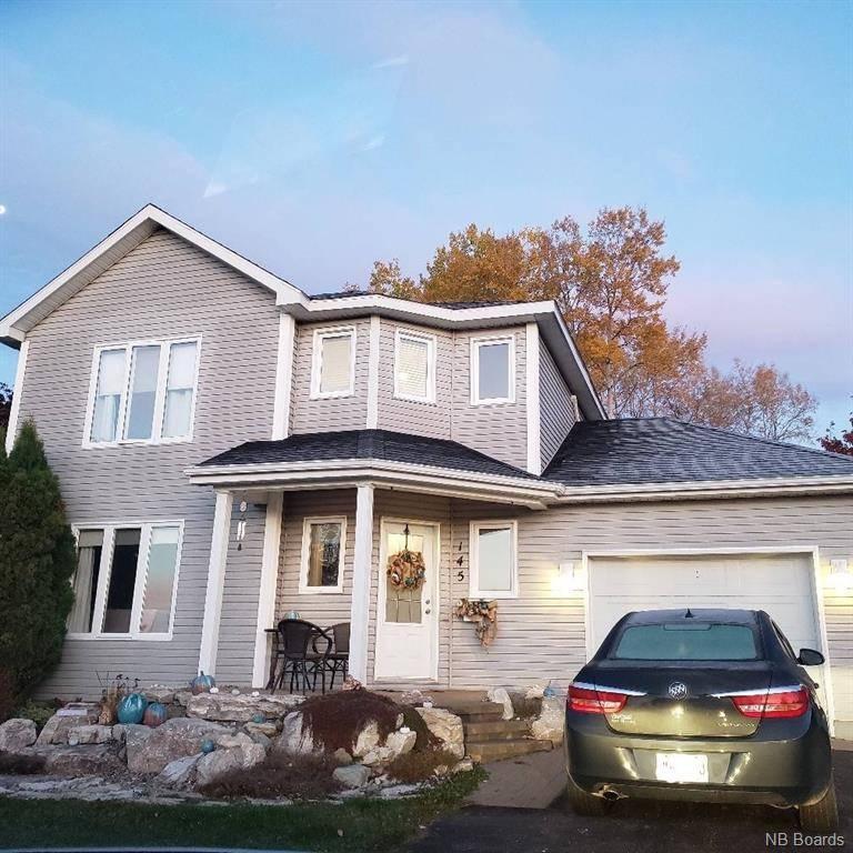 House for sale at 145 Fairview Ct Bathurst New Brunswick - MLS: NB038095
