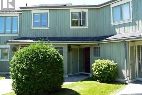 Townhouse for rent at 145 Fairway Cres Collingwood Ontario - MLS: 179162