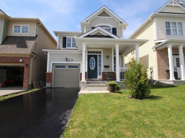 House for sale at 145 Flowing Creek Circle Ottawa Ontario - MLS: X4171034