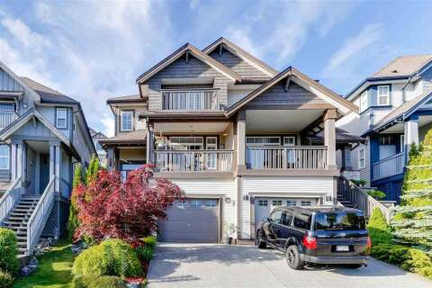 Townhouse for sale at 145 Forest Park Wy Port Moody British Columbia - MLS: R2457443