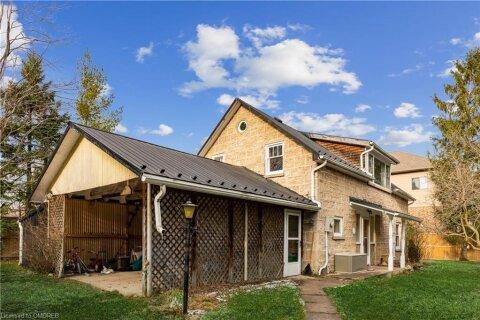 House for sale at 145 Garafraxa St Fergus Ontario - MLS: 40045275