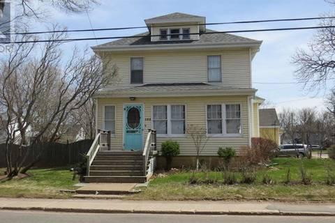 House for sale at 145 Granville St Summerside Prince Edward Island - MLS: 201909846
