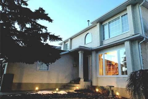 House for sale at 145 Hawktree Circ Northwest Calgary Alberta - MLS: C4294050
