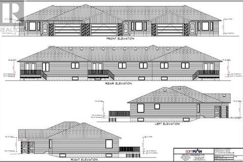 Townhouse for sale at 145 Heritage Landing Cres Battleford Saskatchewan - MLS: SK733631