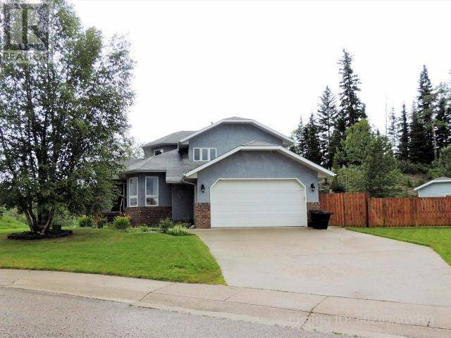 House for sale at 145 Huisman Cres Hinton Hill Alberta - MLS: 50209