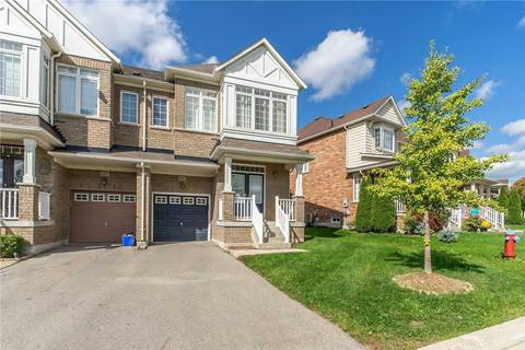 Townhouse for sale at 145 James Ratcliff Ave Whitchurch-stouffville Ontario - MLS: N4601702