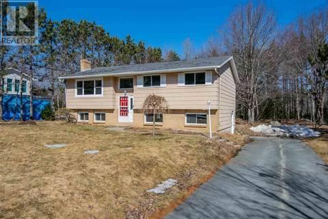 House for sale at 145 Jamieson Dr Fall River Nova Scotia - MLS: 201905783