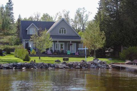 House for sale at 145 Lakeview Cottage Rd Kawartha Lakes Ontario - MLS: X4450936