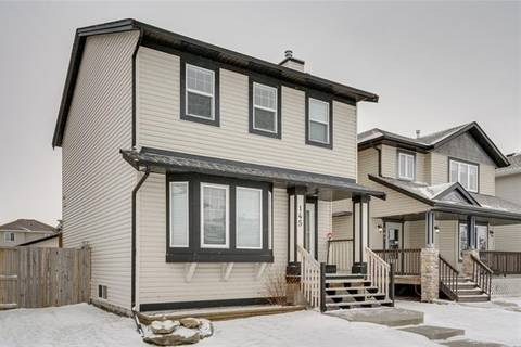 House for sale at 145 Luxstone Pl Southwest Airdrie Alberta - MLS: C4277933