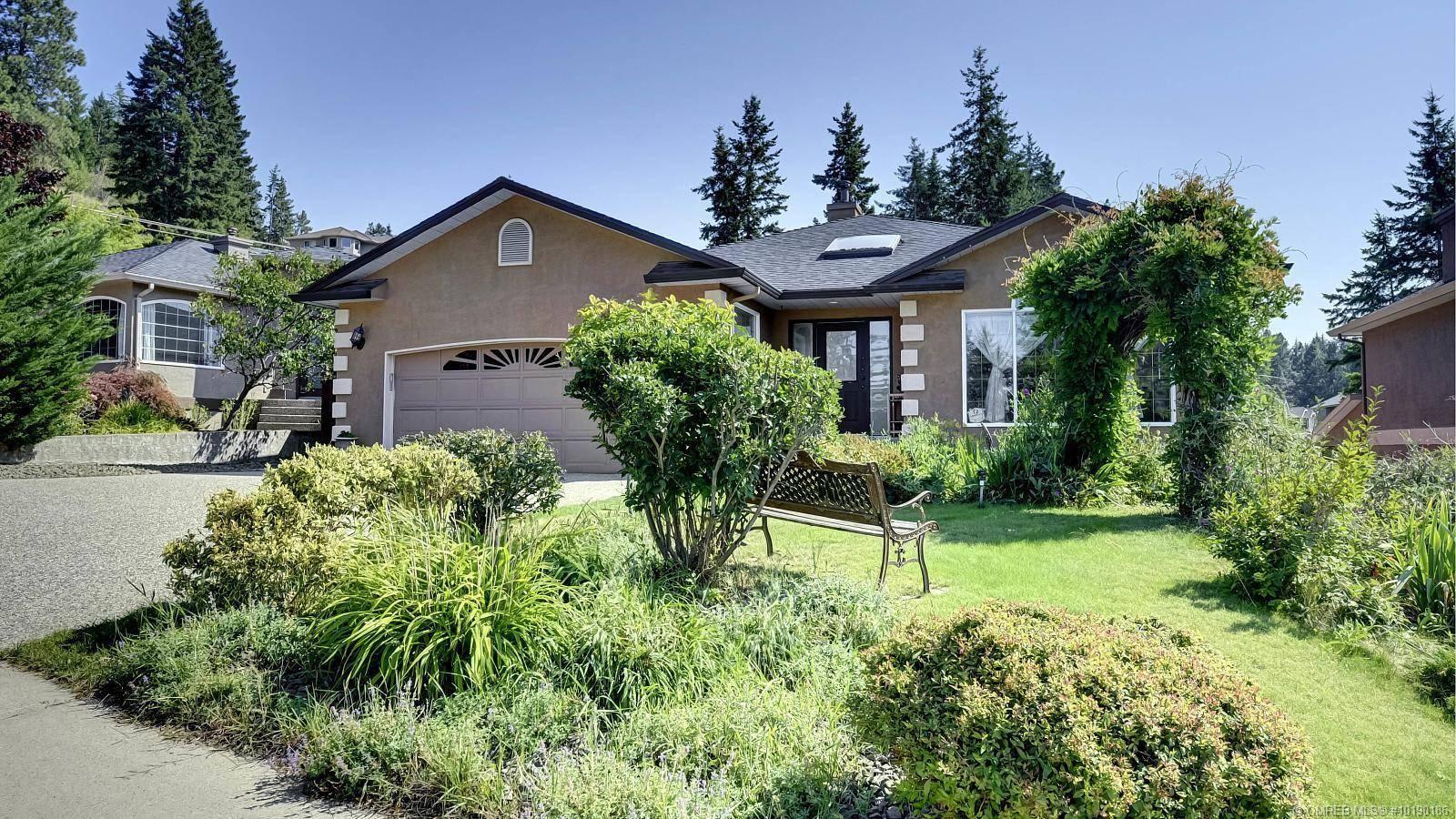 House for sale at 145 Magic Dr Kelowna British Columbia - MLS: 10190186