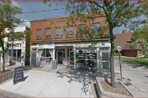Commercial property for lease at 145 Main St Toronto Ontario - MLS: E4855114