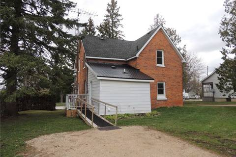 House for sale at 145 Main St Grey Highlands Ontario - MLS: X4752071