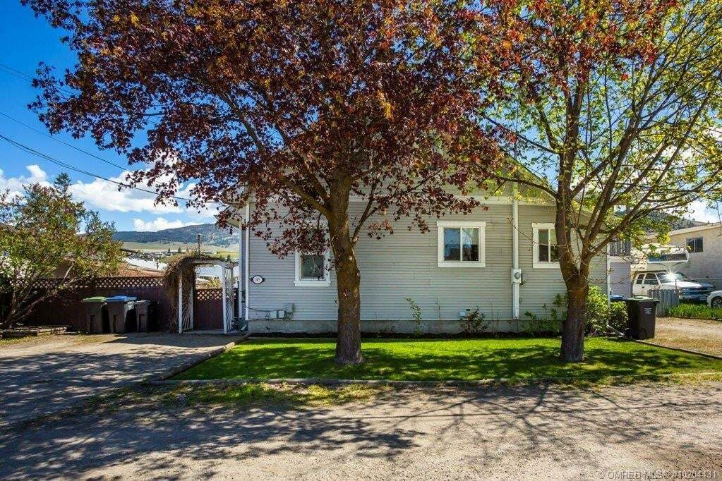 House for sale at 145 Mallach Rd Kelowna British Columbia - MLS: 10204431