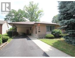 Sold: 145 Manitoulin Drive, London, ON