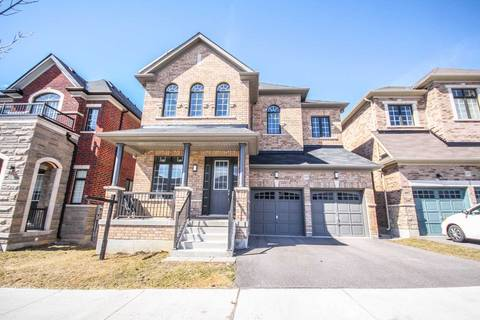 House for sale at 145 Maple Ridge Cres Markham Ontario - MLS: N4412621