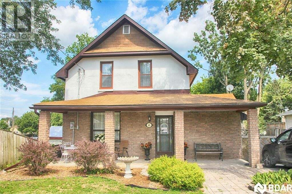 House for sale at 145 Margaret St Angus Ontario - MLS: 30828592