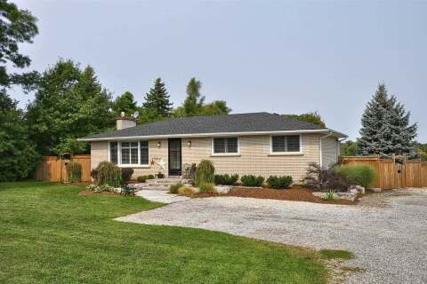 House for sale at 145 Mcmichael Rd Norfolk Ontario - MLS: X4944554