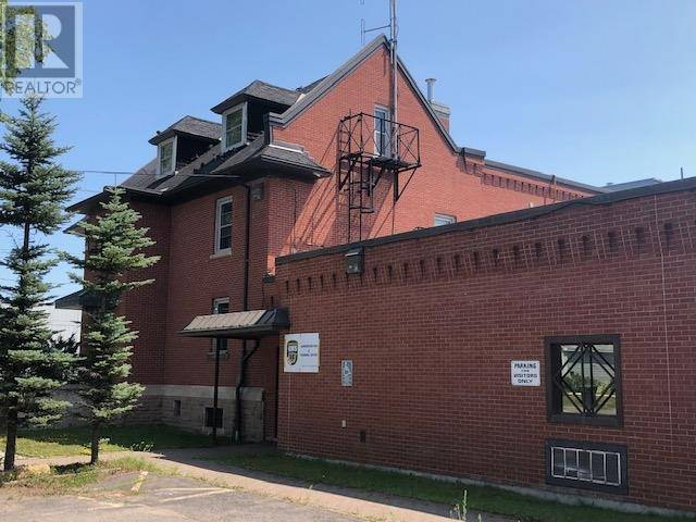 Commercial property for lease at 145 Mcnabb St Sault Ste. Marie Ontario - MLS: SM126631