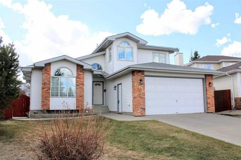 House for sale at 145 Meadowview Dr Sherwood Park Alberta - MLS: E4152880