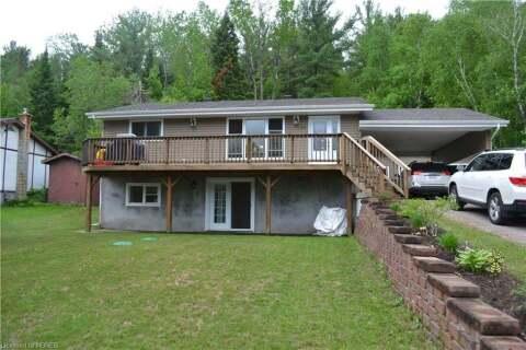 House for sale at 145 Mountain Rd Callander Ontario - MLS: 264785