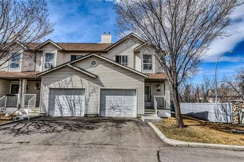 Townhouse for sale at 145 Mt Douglas Manr Southeast Calgary Alberta - MLS: C4294088