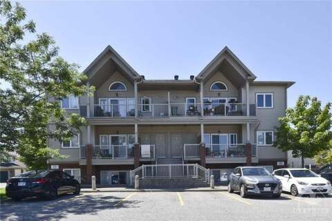 Condo for sale at 145 Oldfield St Ottawa Ontario - MLS: 1204745