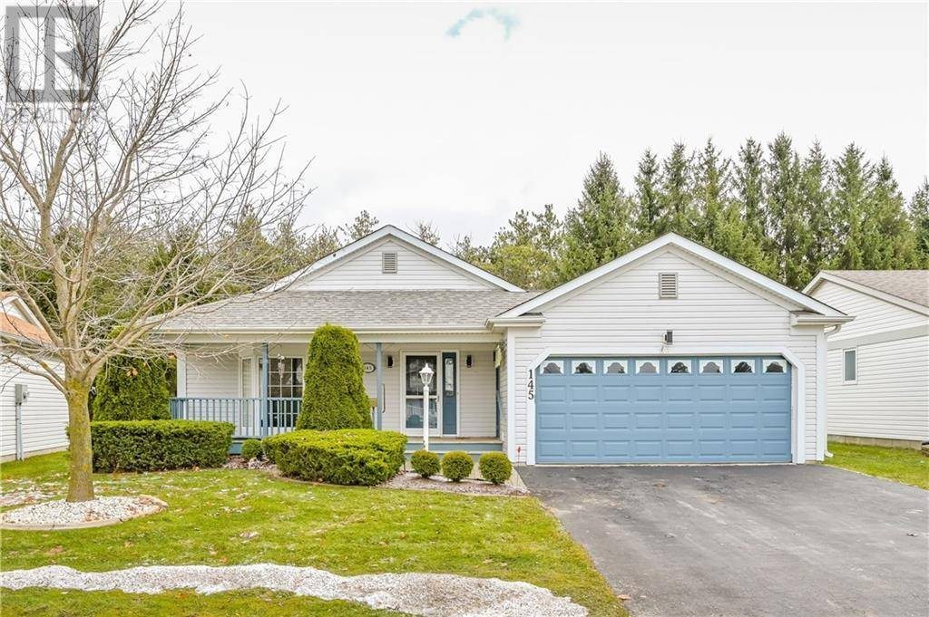 House for sale at 145 Pine Ridge Rd Belwood Ontario - MLS: 30763423