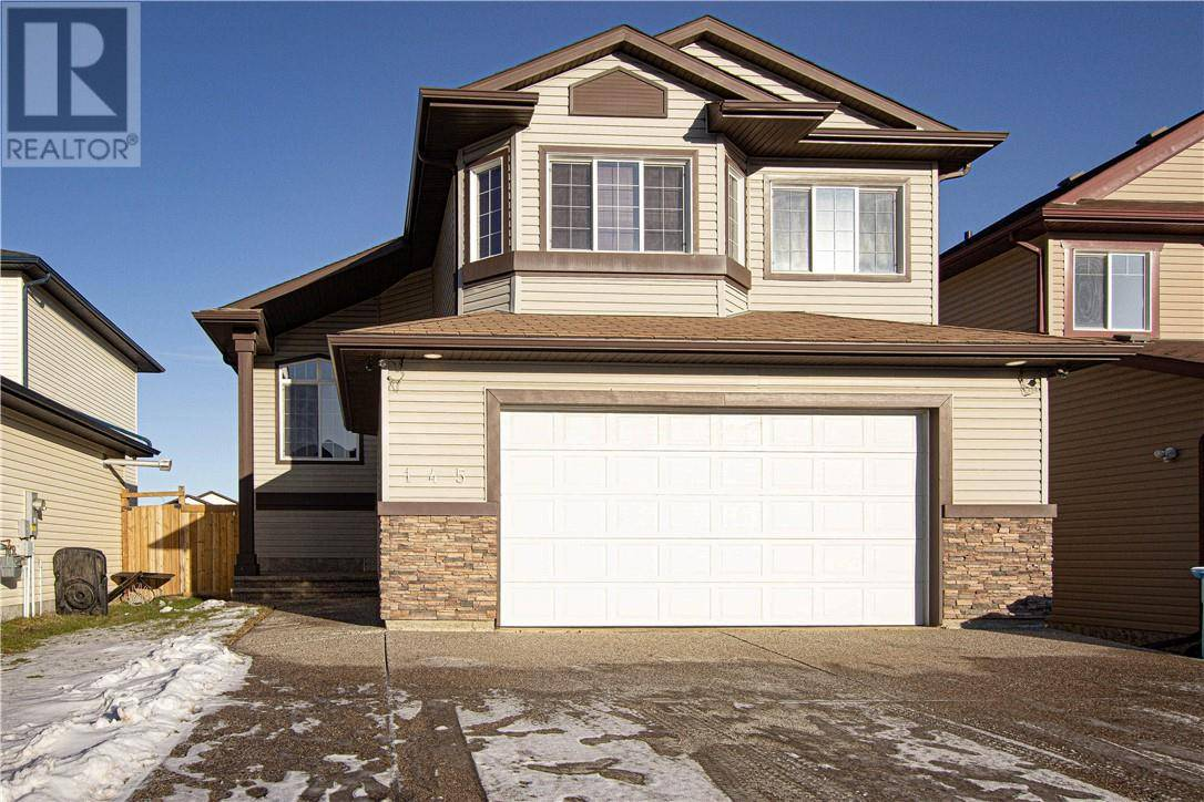House for sale at 145 Pitcher Cres Fort Mcmurray Alberta - MLS: fm0184494