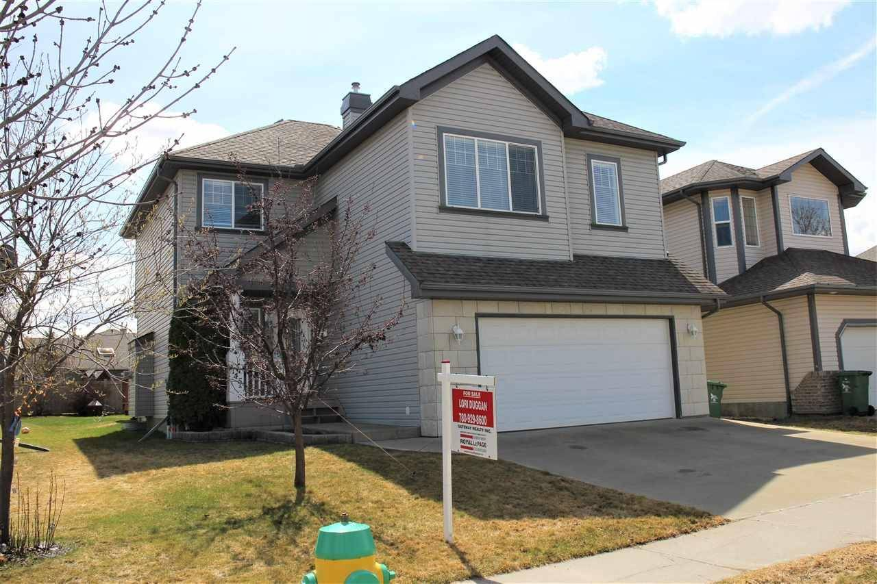House for sale at 145 Reichert Dr Beaumont Alberta - MLS: E4188140