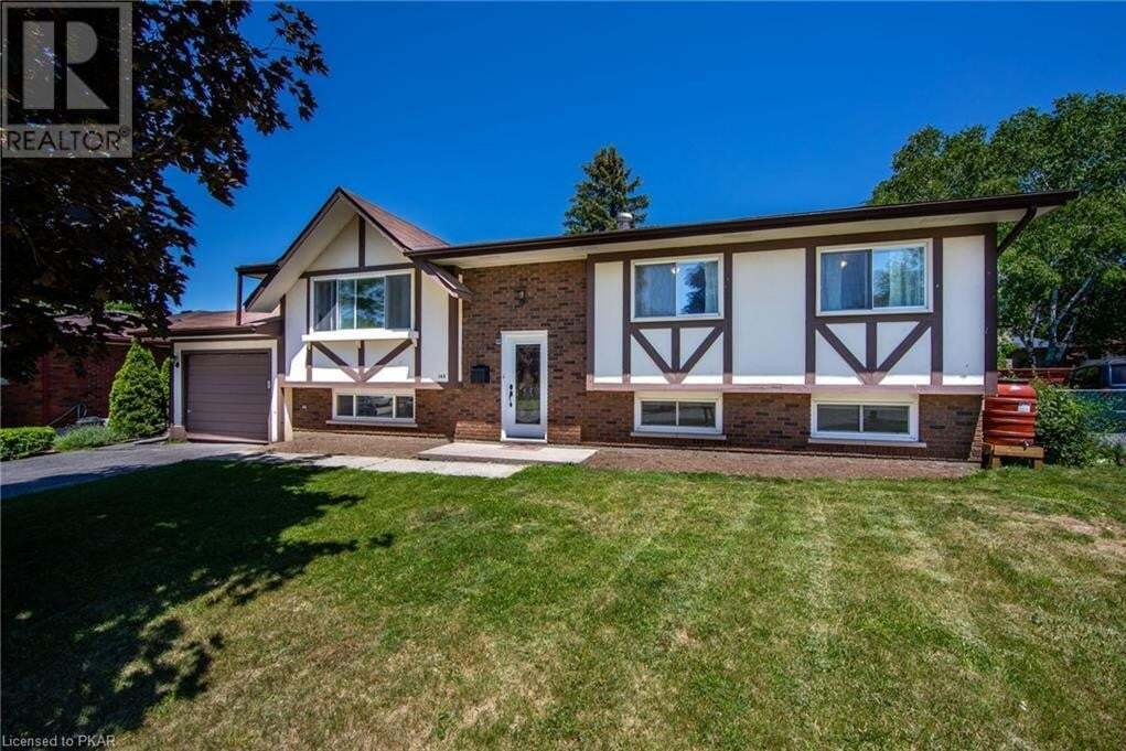 House for sale at 145 Rideau Cres Peterborough Ontario - MLS: 267633