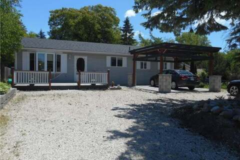 House for sale at 145 River Rd Wasaga Beach Ontario - MLS: 40023507