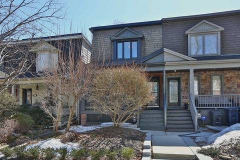 Townhouse for sale at 145 Riverdale Ave Toronto Ontario - MLS: E4393263